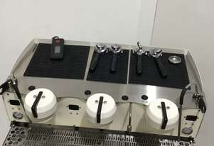 Synesso S300 3 Group Coffee Machine