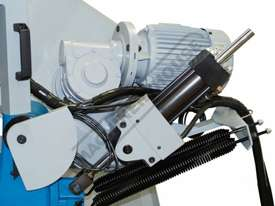 EB-351DSA Semi - Automatic, Swivel Head-Dual Mitre Metal Cutting Band Saw 345 x 205mm (W x H) Rectan - picture16' - Click to enlarge