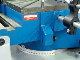 EB-351DSA Semi - Automatic, Swivel Head-Dual Mitre Metal Cutting Band Saw 345 x 205mm (W x H) Rectan - picture7' - Click to enlarge