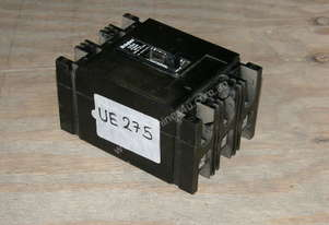Westinghouse FB3125 Circuit Breakers.
