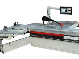 SCM L'invincibile Spindle Moulder - picture0' - Click to enlarge