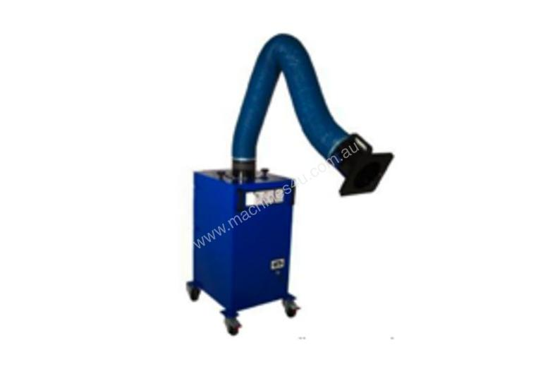 Ezi Fume self cleaning Collector 1HP 240V