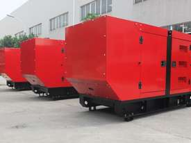 300kva Generator Set Powered by a Cummins � engine - picture4' - Click to enlarge