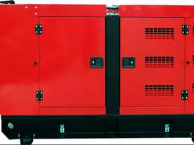 300kva Generator Set Powered by a Cummins � engine - picture5' - Click to enlarge