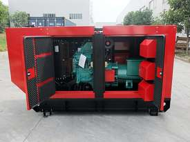 300kva Generator Set Powered by a Cummins � engine - picture3' - Click to enlarge