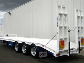 HEAVY DUTY TAG TRAILERS - picture8' - Click to enlarge