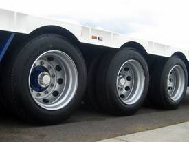 HEAVY DUTY TAG TRAILERS - picture4' - Click to enlarge