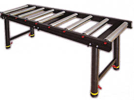 Roller Support Stand Conveyor 1680mm - picture0' - Click to enlarge