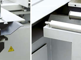 PRIMA 2500/1 SLIDING TABLE PANEL SAW - picture1' - Click to enlarge