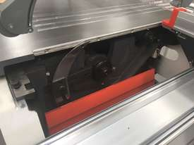 PRIMA 2500/1 SLIDING TABLE PANEL SAW - picture8' - Click to enlarge