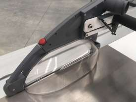 PRIMA 2500/1 SLIDING TABLE PANEL SAW - picture12' - Click to enlarge