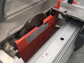 PRIMA 2500/1 SLIDING TABLE PANEL SAW - picture14' - Click to enlarge