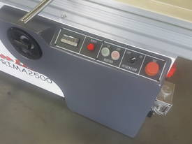 PRIMA 2500/1 SLIDING TABLE PANEL SAW - picture3' - Click to enlarge