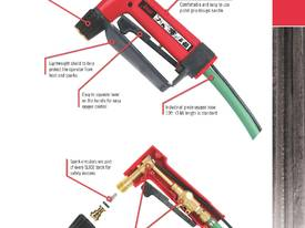 Arcair Slice Battery Pack - picture3' - Click to enlarge