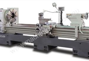 Everturn Heavy Duty Lathe with 156mm Spindle Bore