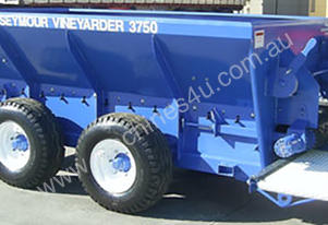 Vineyard Spreader