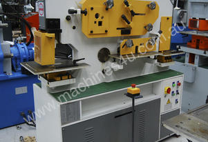 New Machtech EUR 66S Punch & Shear