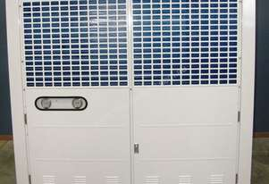 34kw Air Cooled Water Chiller (Made to Order) **WE ARE OPEN FOR BUSINESS DURING LOCKDOWN**