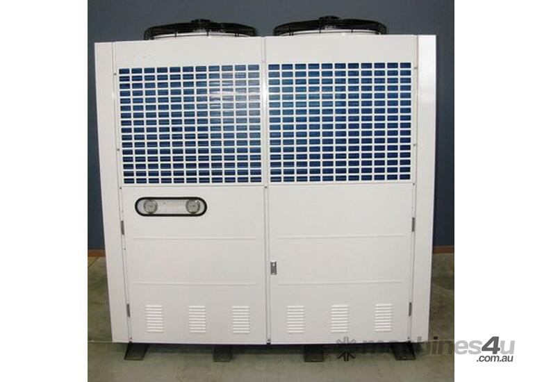 34kw Air Cooled Water Chiller