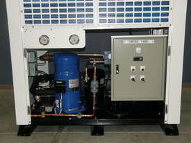 34kw Air Cooled Water Chiller - picture1' - Click to enlarge