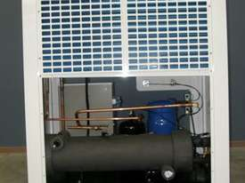 34kw Air Cooled Water Chiller - picture2' - Click to enlarge