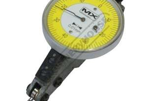 34-218 Dial Test Indicator - Metric Gradient of 12 degrees On Dial Face ±1.6mm Travel
