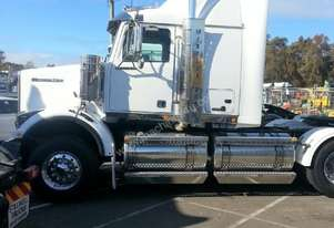 2010 WESTERN STAR 4800FX FOR SALE