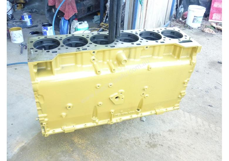 Used Caterpillar 3406 Truck Engine Parts In Listed On
