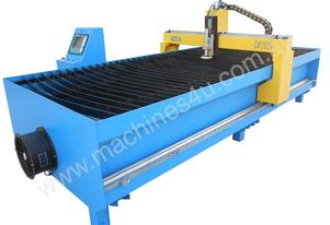 Alpha HVAC Duct CNC plasma cutter