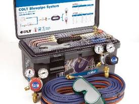 Cigweld CutSkill COLT Welding Kit - picture0' - Click to enlarge