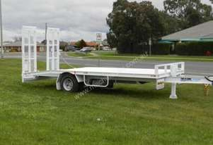2014 TAG-A-LONG Mid Single Axle Tag