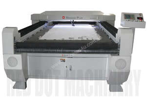 Omnisign Plus PRO XT1800 80W 1800x1300mm Laser Cutting, Engraving, Marking Machine With Auto Feeder