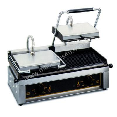 Roller Grill MAJESTIC/F Contact Grill