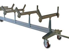 FOM ZIP Aluminium Window Profile Trolley - picture1' - Click to enlarge