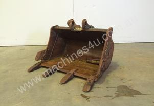 650MM TOOTH BUCKET TEETH & CUTTERS 1-2T EXCAVATOR