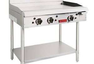 Thor GH106-N - 3 Burner Griddle Natural Gas