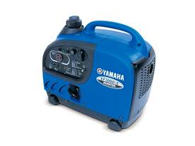 EF1000IS � 1000W INVERTER GENERATOR