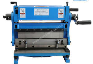 MTBRS305 - 3IN1 BRAKE, ROLL AND SHEAR SHEET METAL WORKING MACHINE