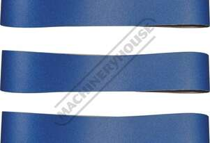 A8054 100G Zirconia Linishing Belt Pack 1220 x 100mm (48