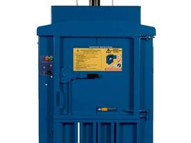 WastePac 75 Cardboard Baler      - picture0' - Click to enlarge