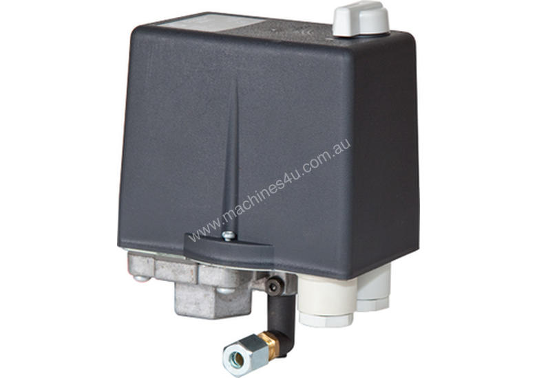 MDR3 Pressure Switch 10-16amps