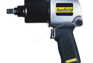 A14025 - 1/2\ SQ. DR. SUPER HEAVY DUTY AIR IMPACT WRENCH 680Nm