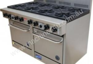 Goldstein PF-10-2/28 Ranges - Gas - Double Oven