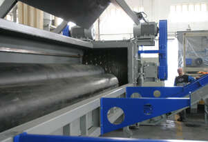 Zerma PIPE SHREDDER for PVC or HDPE 80/90/120 up to 2000mmDIA