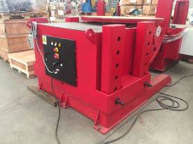 SHB50 Positioner 5 Ton Height Adjustable  - picture1' - Click to enlarge