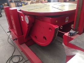 SHB50 Positioner 5 Ton Height Adjustable  - picture5' - Click to enlarge