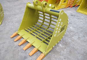 Brand New SEC 12ton Sieve Bucket CAT312