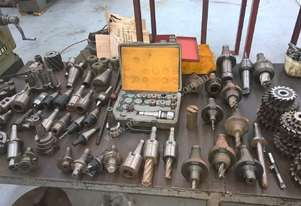 USED ENGINEERING TOOLING