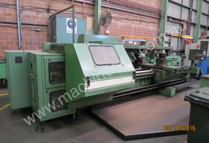 USED RYAZAN  CNC LATHE MODEL16M30F3