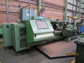 USED RYAZAN  CNC LATHE MODEL16M30F3  - picture0' - Click to enlarge